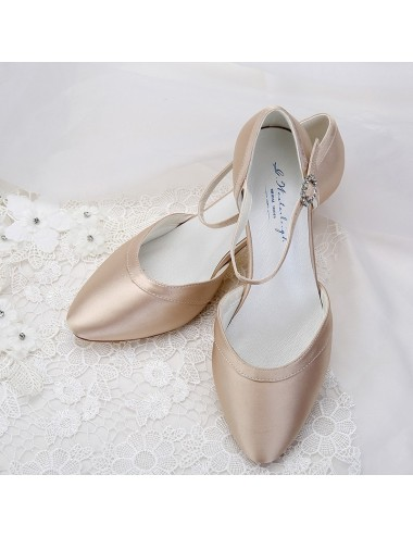Zapato Novia Mona
