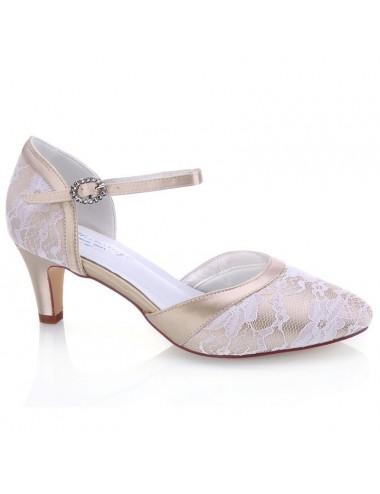 Zapatos Novia Monica