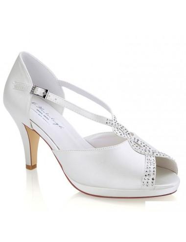 Zapato Novia Rebecca