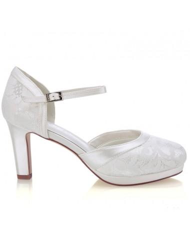 Zapatos Novia Regina