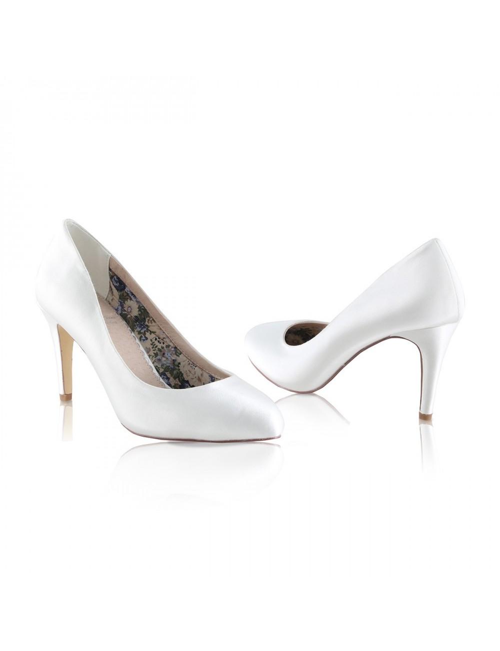 Zapatos Novia Darci