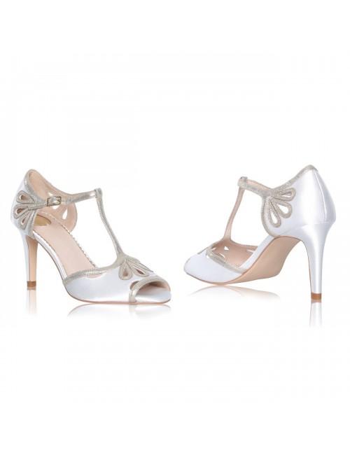Zapatos Novia Esme