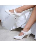 Zapatos Novia Esther