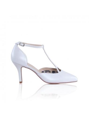 Zapatos Novia Jamie
