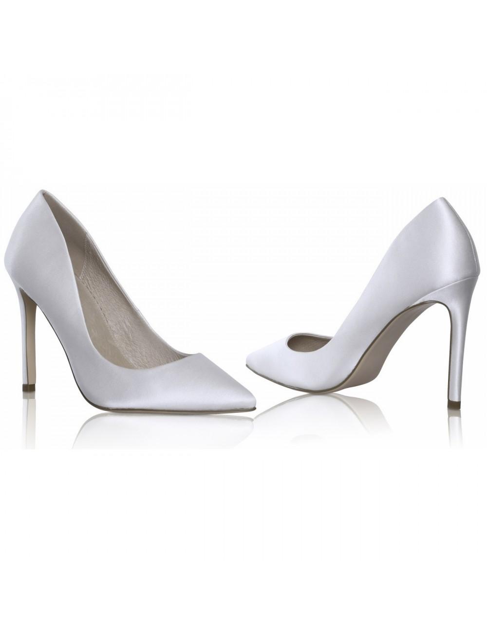 Zapato Novia Meghan
