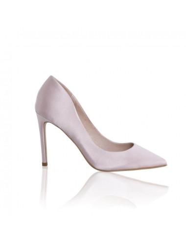 Zapato Novia Meghan Blush