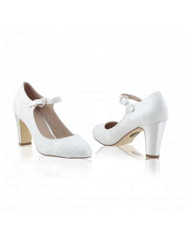 Zapatos Novia Martha
