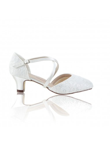 Zapato Novia Renate