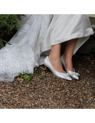 Zapatos Novia Stacey