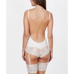 Body sin espalda novias