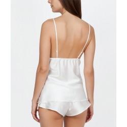 Pijama corto novia