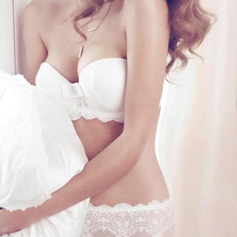 Sujetadores novia ivette bridal