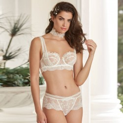 67f9eea4 Bridal Lingerie. Sexy and Beautiful Lingerie for Brides! - Amanecer ...