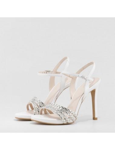 5f8e7421 Zapatos de Novia 2019. Calzado Nupcial Cómodo. - Amanecer de Boda