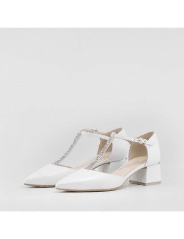 Zapatos de Novia Carola