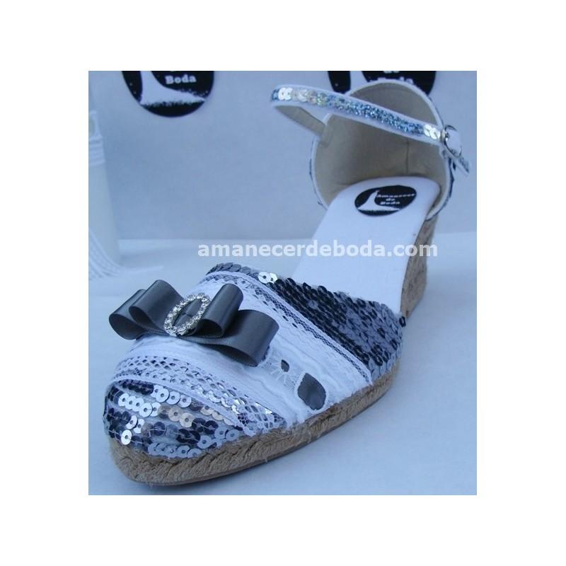 Sandalias-novia-lentejuelas