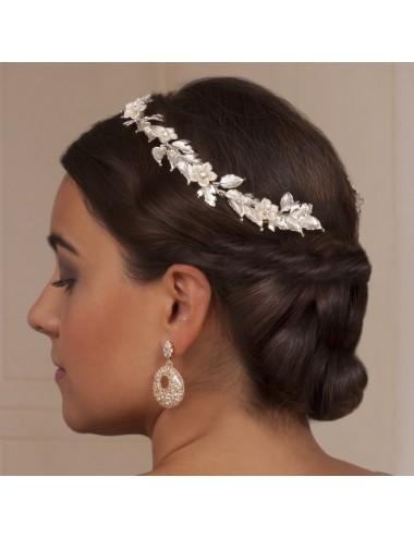 Cinta pelo novia Carmin