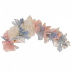 Tocado Flor Preservada Ellie