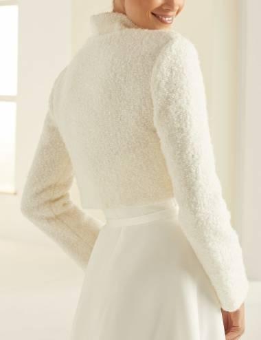 Bridal Jacket Moline