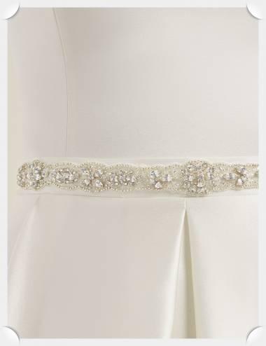 Bridal Belt Corinto