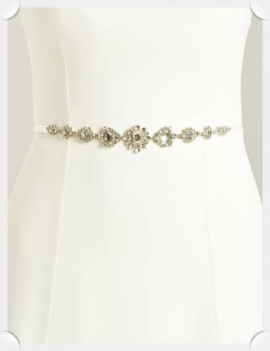 Bridal Belt Maggie