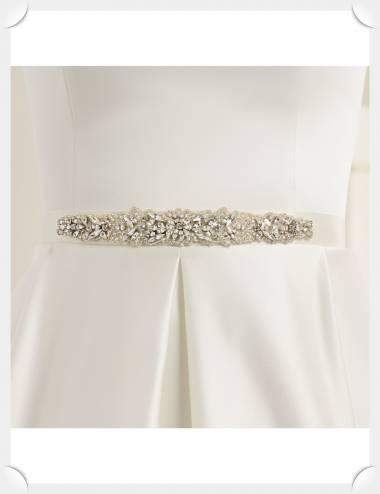 Bridal Belt Zante