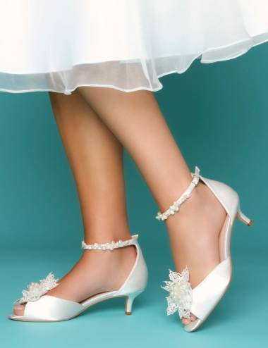 Bridal Shoes Melly