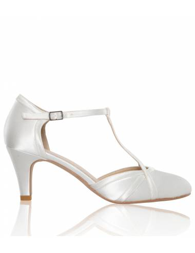Bridal Shoes Belle