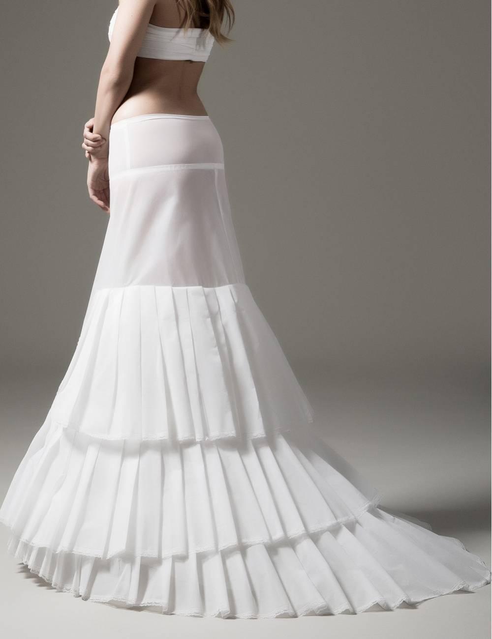 Can Can vestidos novia corte A