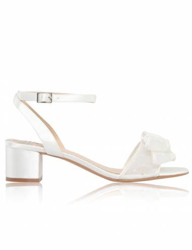 Bridal Sandals Chloe