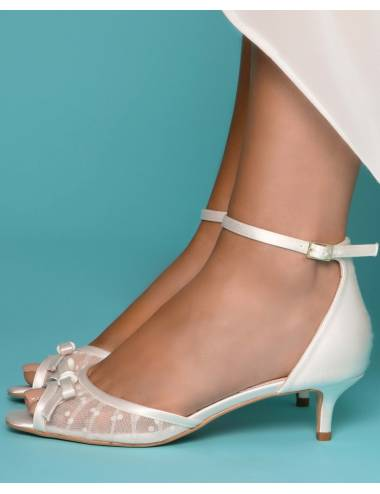 Zapatos Novia Elodie