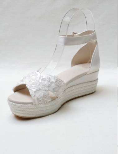 Wedding Wedges Hana