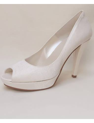 Zapatos Novia Tacones Altos