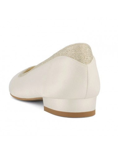 Zapato Plano Novias Romy